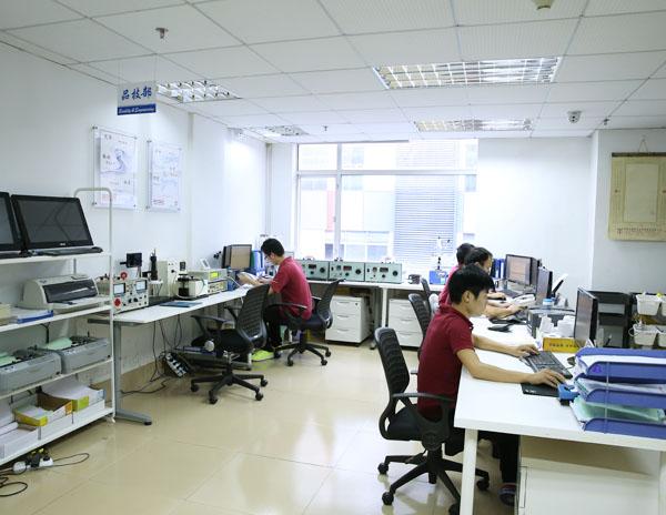 产品技术部门